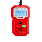 Buy cheap Digital Car Engine Tester KW590 KONWEI OBD2 For All 12V Gasoline / Diesel Vehicle from wholesalers