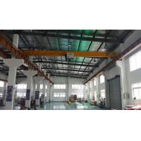 Buy cheap Free Standing European Overhead Crane High Safety And Reliable Performance from wholesalers