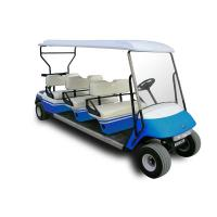 Buy cheap 6 seater gas powered golf cart from wholesalers