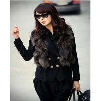 Buy cheap Fashion Fur Clothing from wholesalers
