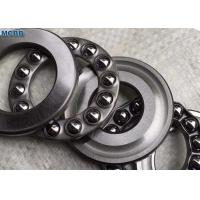 Buy cheap Single Direction Thrust Ball Bearings High Strength Long Working Life from wholesalers