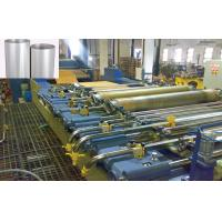 Buy cheap 640 Repeat 125M Rotary Printing Screen Tube More Tough And Tensile from wholesalers