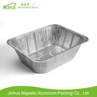 Buy cheap 1/2' Size Half size extra deep pan with foil lids Yiwu Factory CHINA from wholesalers