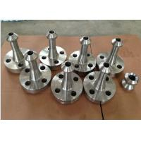 Buy cheap 6 Inch Welded / Forged Pipe Fittings UNS S32205 S31803 2205 2507 from wholesalers