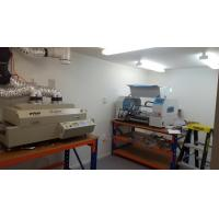Buy cheap Advanced CHMT560P6, 4 Heads 60pcs Yamaha Pneumatic Feeder SMT Chip Mounter PCB assembly Line from wholesalers