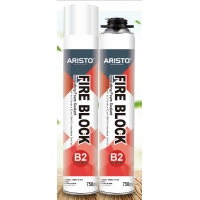 Buy cheap MDI Fire Expanding B2 Nonflammable PU Foam Spray 750ml from wholesalers