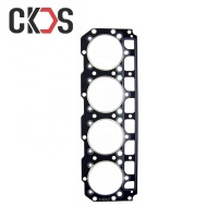 Buy cheap HYUNDAI Truck Parts Cylinder Head Gasket Kit ME091583 For Engine 8DC9 8DC90 8DC91A from wholesalers