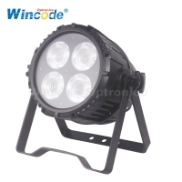 Buy cheap 8CH COB 2 In 1 Outdoor 4×50W Waterproof Led Par Light from wholesalers