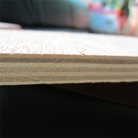 Buy cheap Furniture Moisture Proof 18mm 12mm Bintangor Plywood from wholesalers