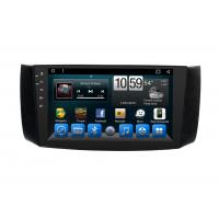 Buy cheap In Dash Car Multimedia Navigation System Support Bluetooth / OBD from wholesalers