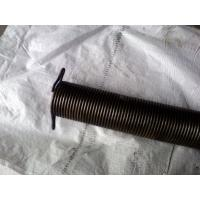Wholesale Custom Roller Door Spring For Shutter Door Using With Long Life Time from china suppliers