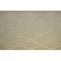 living room Decorated Dropped Down Ceiling Tiles Artistic With Roller coating Manufactures