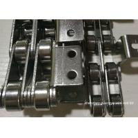 Wholesale Customized Production Stainless Steel Chain Link Plate With Attachment from china suppliers