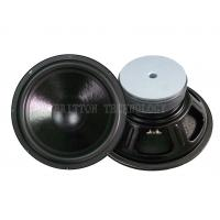Buy cheap 250 W Bass Car Subwoofer Speaker 15 Inch 4Ω Impedance , High Performance from wholesalers