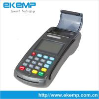 China Handheld Credit Card Reader and Writer(N8110) on sale