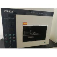 Buy cheap Flame Glow Wire Test Apparatus For Fire Retardant Test Instrument Standard GB5169 from wholesalers