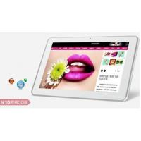 Buy cheap 9.7 inch tablet PC Retina 2048*1536 Rockchip 3188 Quad Core 1.8G Mali-400 MP 4 core GPU from wholesalers