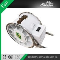 Buy cheap 2018 New Wholesale 8 Silent Reversible Inline Duct Exhaust Fan Pipe Type Exhaust Fan from wholesalers