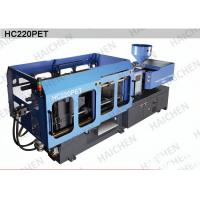 Buy cheap 220T PET Preform Injection Molding Machine With 24 Cavities Injection Mould product