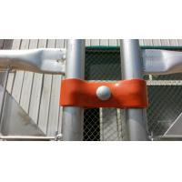 Temporary Fence Clamp System Available 75mm center 90mm center to center and 100mm cetc
