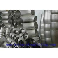 Buy cheap Long Radius Seamless Butt Welded Elbow Stainless Steel A403 WP304 Size 1-48 Inch from wholesalers