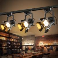 Buy cheap Spotlight Track Light Clothing Store Restaurant Bar Table Pendant Lamp (WH-VP-34) from wholesalers