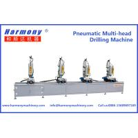Buy cheap Pneumatic Multi-head Drilling Machine from wholesalers