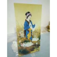 Wholesale Large Format Digital UV Flatbed Printing from china suppliers