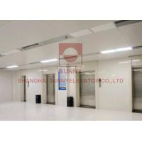 Buy cheap Large Space Hospital Elevator High Speed 1100*2100 Opening Door Size from wholesalers