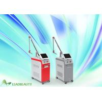 Wholesale Wholsale Q-switch Nd Yag Laser Pulsed Dye Laser For Tattoo Removal Vascular And Skin Rejuvenation from china suppliers