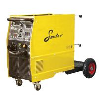 Buy cheap MIG 200t/250t Inverter Semi-Automatic Gas-Shielded Welding Machine/Mini MIG Welder from wholesalers