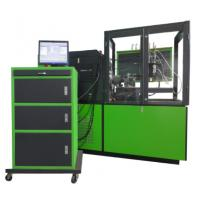 11KW 220V Bosch Common Rail Diesel Injector Pump Test Bench for Auto Testing Machine Manufactures