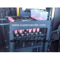 Buy cheap Candle Making Machine, Candle Moulding Machine, Candle Molding Machine, Candle Production Mold from wholesalers
