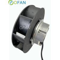 Buy cheap 250mm Energy Saving EC Centrifugal Fans and blowers with Roof Ventilation Fan from wholesalers