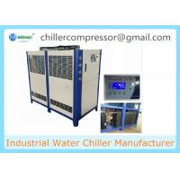 Buy cheap Energy Saving Air Cooled Chiller Copeland Scroll Compressor for Bottle Blowing Plant from wholesalers