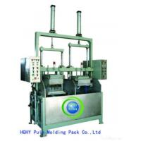 Buy cheap Pulp Molding Machinery from wholesalers