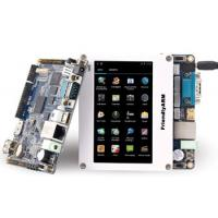 Buy cheap S5PV210 ARM Cortex-A8 single Board, GPS, GPRS, HDMI, WiFi, android4.0 support from wholesalers