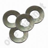 Buy cheap Sintered and Cast Alnico Magnet Ring with Working Temperature of Up to 550 Degree Celsius from wholesalers