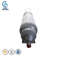 Wholesale Stainless Steel Vacuum Couch Roller for Toilet Paper Machine from china suppliers