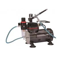 Buy cheap High Performance Mini Air Compressor Low Noise ROHS Approved TC-802K from wholesalers