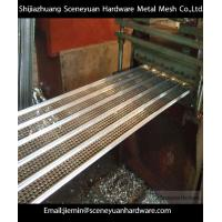 Buy cheap galvanized high rib formwork for construction from wholesalers