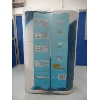 Buy cheap Embossed Tissue Paper,Toilet paper,Soft Toilet Tissue from wholesalers