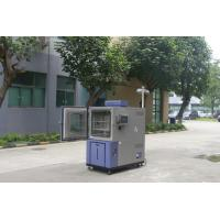 Komeg Mechanically Cooled Climatic Test Chamber Environmental Chambers