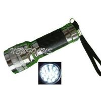 Buy cheap 16 LED Flashlights from wholesalers