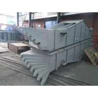 Buy cheap Good quality 1-5 LayersHot sale! Buckwheat / Beans Linear Vibrating Screen from wholesalers