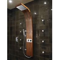 Buy cheap shower panel, high quality shower panel,deep blue from wholesalers