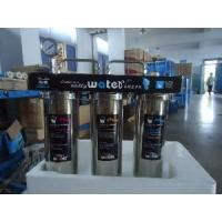 Buy cheap UF Membrane 3 Stage Water Purifier Filter Stainless Steel (HKJ-SJJ) from wholesalers