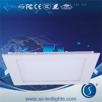 Buy cheap 3w square aluminum led panel light for home made in china from wholesalers