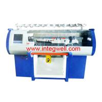 Buy cheap Computerized Flat Knitting Machine for 3D Running Shoe Upper from wholesalers