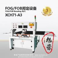FOG/FOB Bonding M/C XCH71-A3 Manufactures